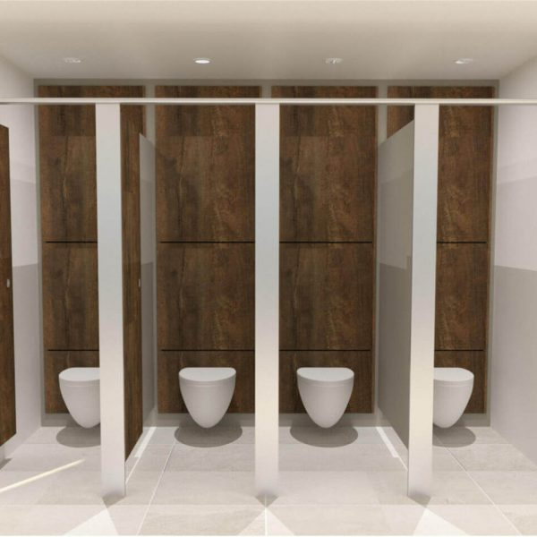 Signature Washroom Interiors