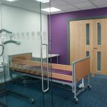 Nurture Care – Training Facility